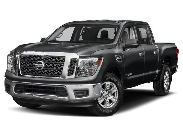 2017 Nissan Titan SV (Stk: U1665) in Whitby - Image 1 of 9