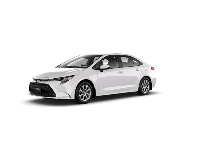2020 Toyota Corolla L (Stk: 200003) in Hamilton - Image 1 of 1