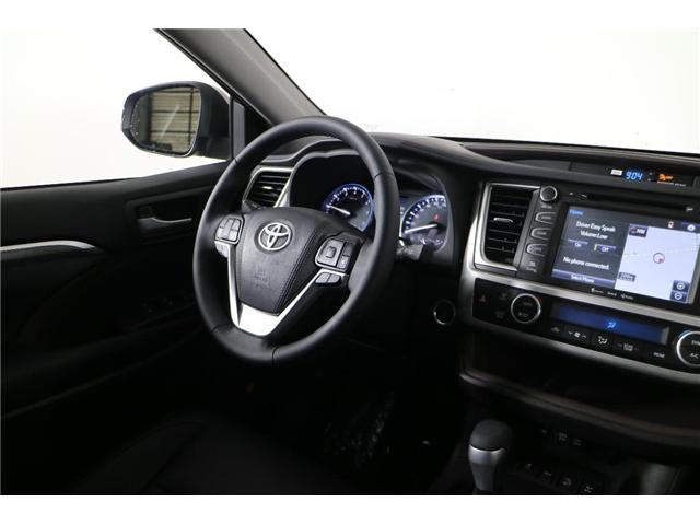 2019 Toyota Highlander Limited (Stk: 192409) in Markham - Image 16 of 27