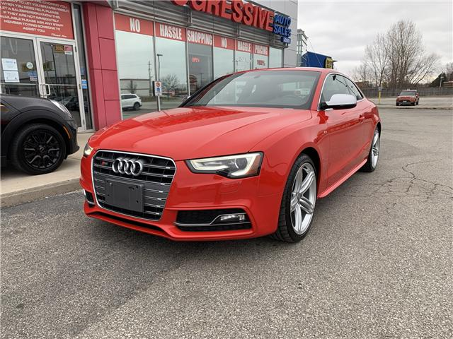 2013 Audi S5 3.0T (Stk: DA077335) in Sarnia - Image 2 of 26