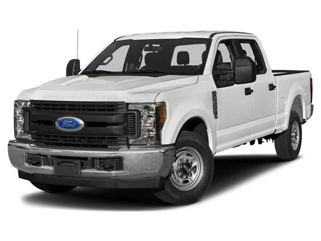 2019 Ford F-350 Platinum (Stk: K-062) in Calgary - Image 1 of 9