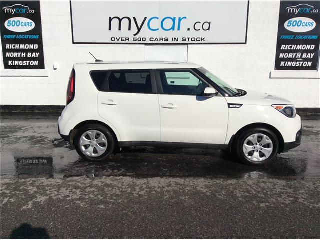 2018 Kia Soul LX (Stk: 190461) in Richmond - Image 2 of 19