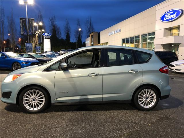 2013 Ford C-Max Hybrid SE (Stk: OP18429A) in Vancouver - Image 2 of 23