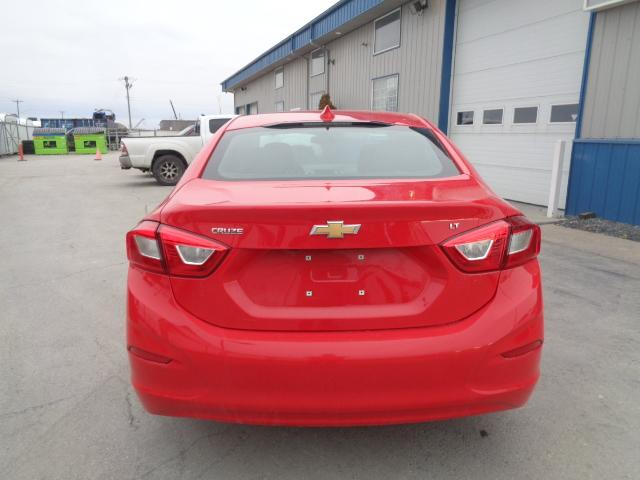 2018 Chevrolet Cruze LT Auto (Stk: I7329) in Winnipeg - Image 4 of 19