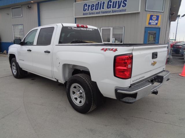 2018 Chevrolet Silverado 1500 LS (Stk: I7370) in Winnipeg - Image 3 of 20