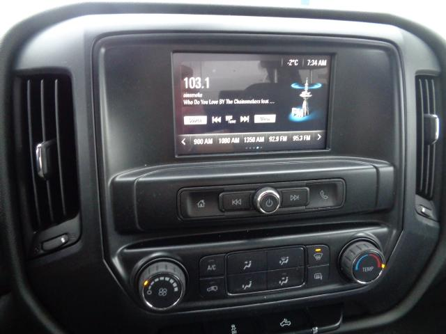 2018 Chevrolet Silverado 1500 LS (Stk: I7370) in Winnipeg - Image 12 of 20