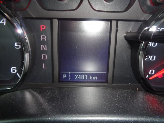 2018 Chevrolet Silverado 1500 LS (Stk: I7370) in Winnipeg - Image 17 of 20