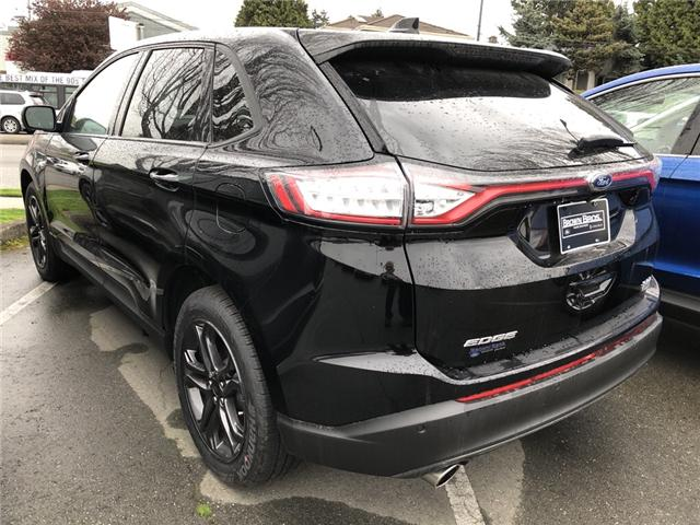 2018 Ford Edge SEL (Stk: 186870) in Vancouver - Image 2 of 7