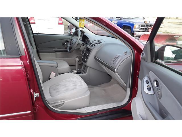 2006 Chevrolet Malibu LT (Stk: P230) in Brandon - Image 9 of 12