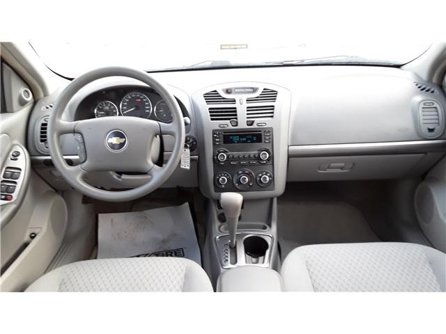 2006 Chevrolet Malibu LT (Stk: P230) in Brandon - Image 7 of 12