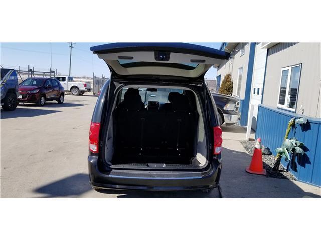 2013 Dodge Grand Caravan SE/SXT (Stk: I7280A) in Winnipeg - Image 16 of 18