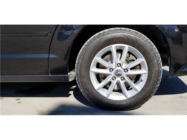 2013 Dodge Grand Caravan SE/SXT (Stk: I7280A) in Winnipeg - Image 18 of 18