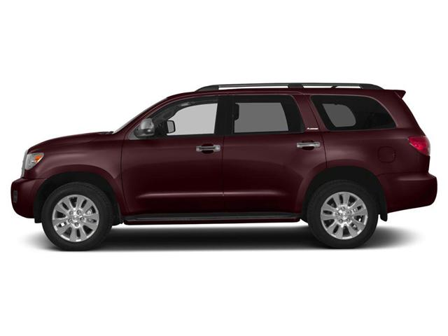2015 Toyota Sequoia Platinum 5.7L V8 (Stk: 2831) in Cochrane - Image 2 of 10