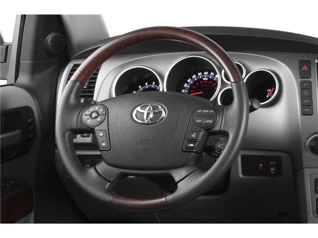2015 Toyota Sequoia Platinum 5.7L V8 (Stk: 2831) in Cochrane - Image 4 of 10