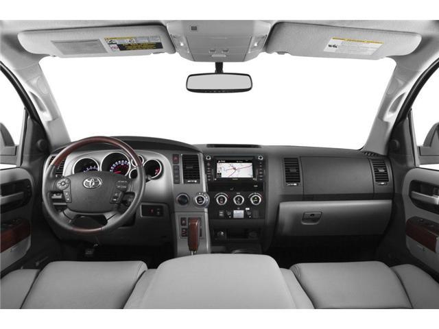 2015 Toyota Sequoia Platinum 5.7L V8 (Stk: 2831) in Cochrane - Image 5 of 10