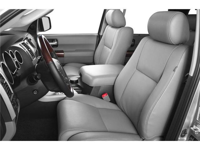2015 Toyota Sequoia Platinum 5.7L V8 (Stk: 2831) in Cochrane - Image 6 of 10