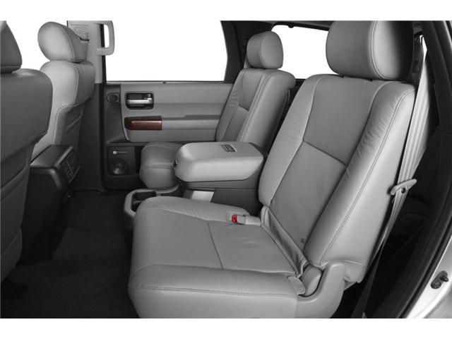 2015 Toyota Sequoia Platinum 5.7L V8 (Stk: 2831) in Cochrane - Image 8 of 10