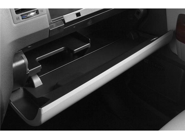 2015 Toyota Sequoia Platinum 5.7L V8 (Stk: 2831) in Cochrane - Image 9 of 10