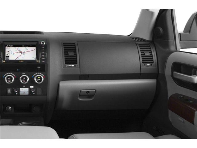 2015 Toyota Sequoia Platinum 5.7L V8 (Stk: 2831) in Cochrane - Image 10 of 10