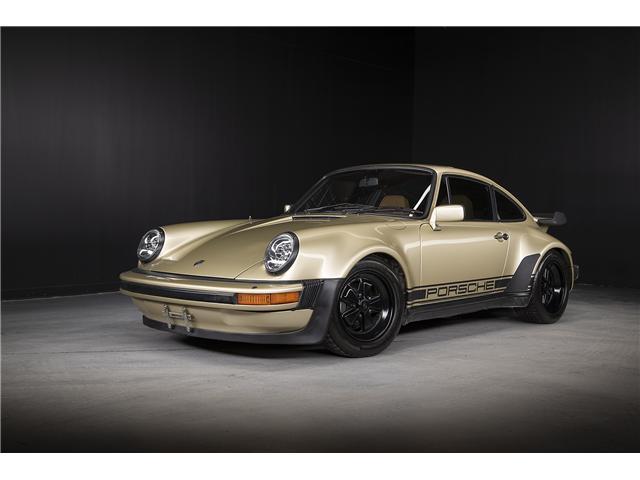 1982 Porsche 930 Turbo Coupe (Stk: JJ0001) in Woodbridge - Image 2 of 23