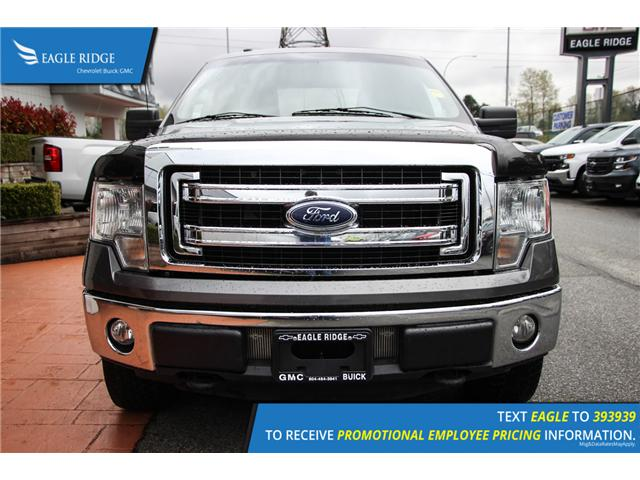 2013 Ford F-150 XL (Stk: 139331) in Coquitlam - Image 2 of 12