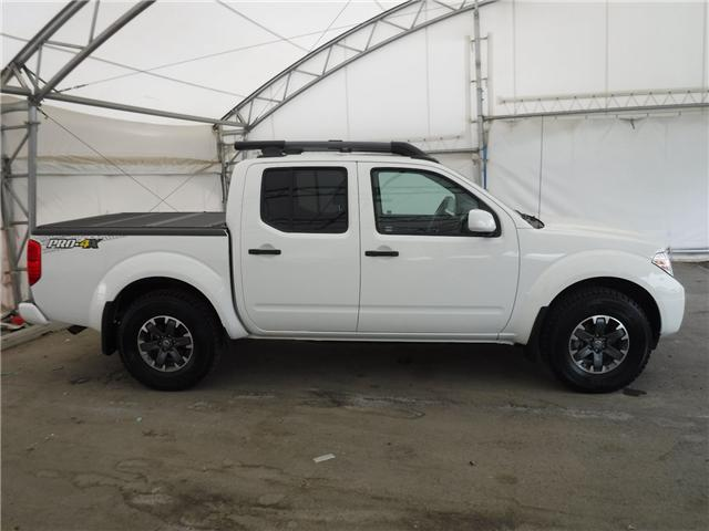 2018 Nissan Frontier PRO-4X (Stk: ST1670) in Calgary - Image 4 of 25
