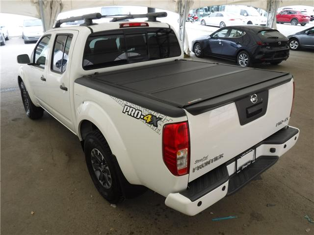 2018 Nissan Frontier PRO-4X (Stk: ST1670) in Calgary - Image 8 of 25