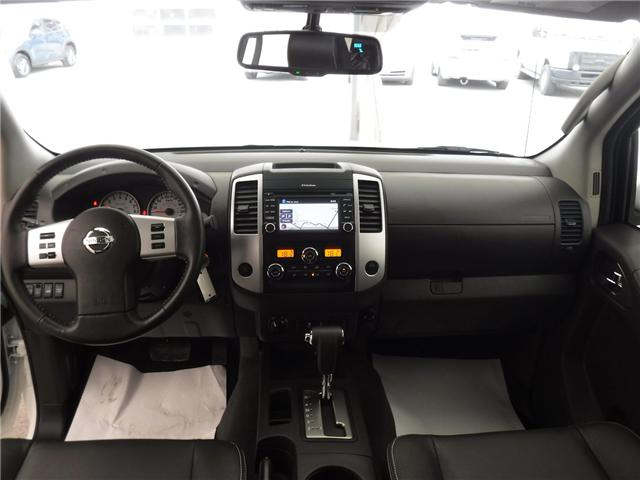 2018 Nissan Frontier PRO-4X (Stk: ST1670) in Calgary - Image 21 of 25