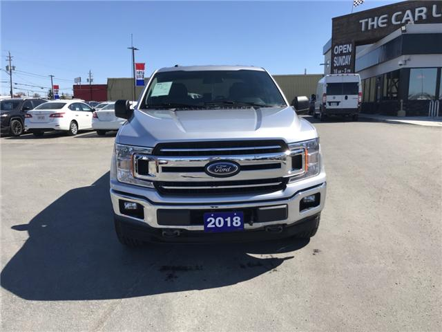 2018 Ford F-150 XL (Stk: 19182) in Sudbury - Image 2 of 11