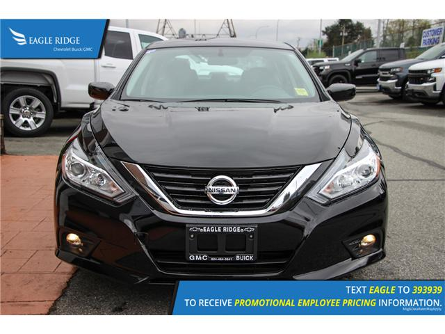 2017 Nissan Altima 2.5 (Stk: 179458) in Coquitlam - Image 2 of 14