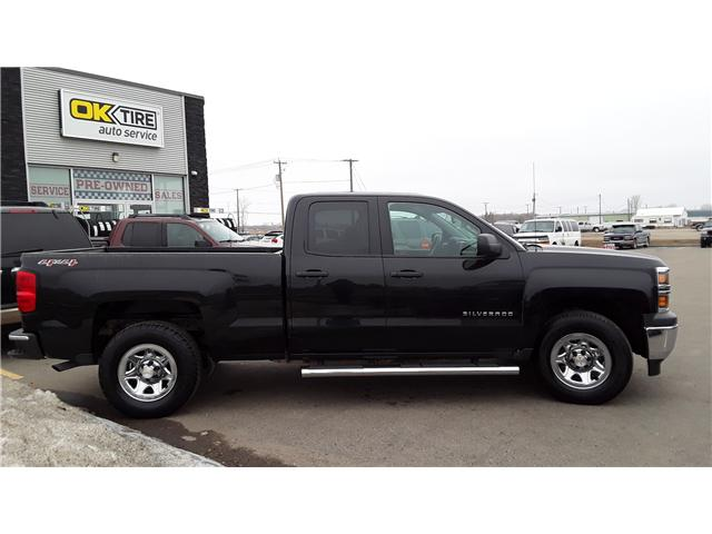 2015 Chevrolet Silverado 1500 LS (Stk: C002) in Brandon - Image 2 of 11