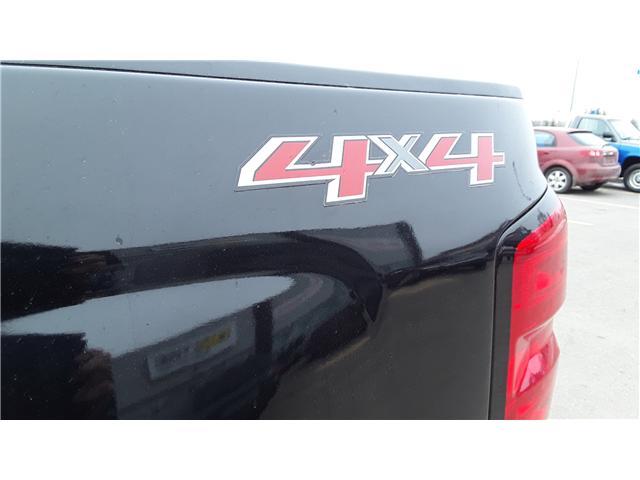 2015 Chevrolet Silverado 1500 LS (Stk: C002) in Brandon - Image 4 of 11