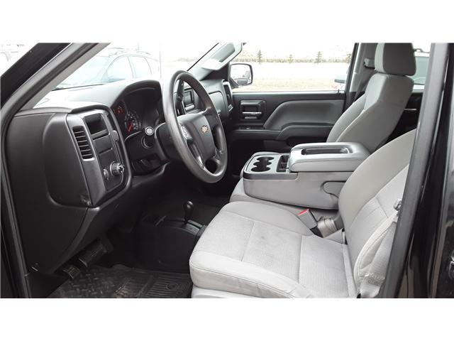 2015 Chevrolet Silverado 1500 LS (Stk: C002) in Brandon - Image 5 of 11