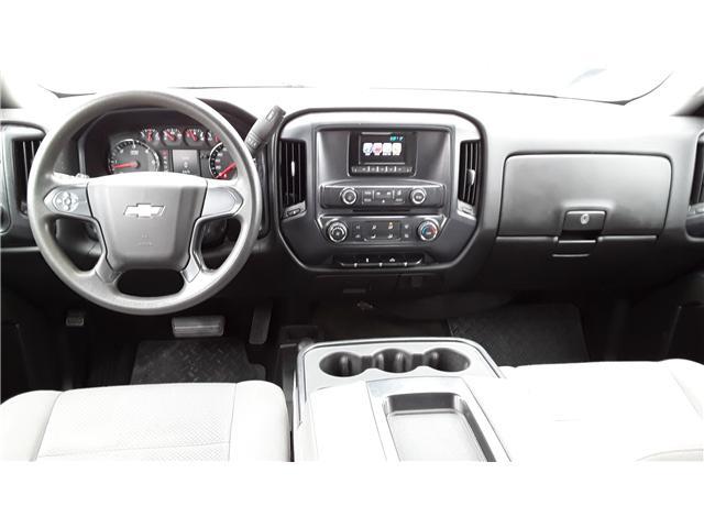 2015 Chevrolet Silverado 1500 LS (Stk: C002) in Brandon - Image 6 of 11