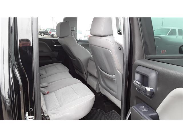 2015 Chevrolet Silverado 1500 LS (Stk: C002) in Brandon - Image 7 of 11