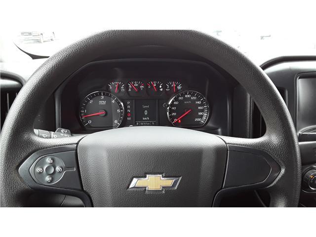 2015 Chevrolet Silverado 1500 LS (Stk: C002) in Brandon - Image 8 of 11