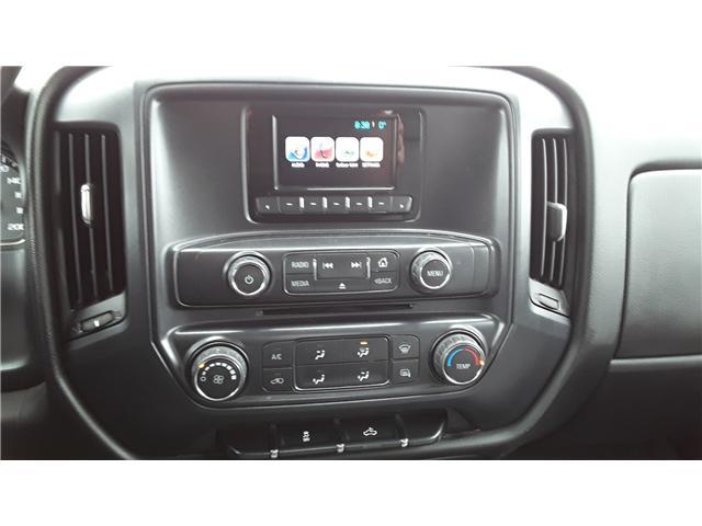 2015 Chevrolet Silverado 1500 LS (Stk: C002) in Brandon - Image 9 of 11