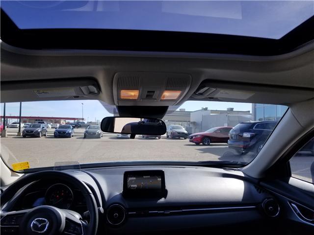 2018 Mazda CX-3 GT (Stk: M18147A) in Saskatoon - Image 18 of 22