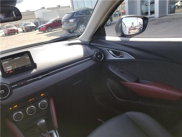 2018 Mazda CX-3 GT (Stk: M18147A) in Saskatoon - Image 17 of 22