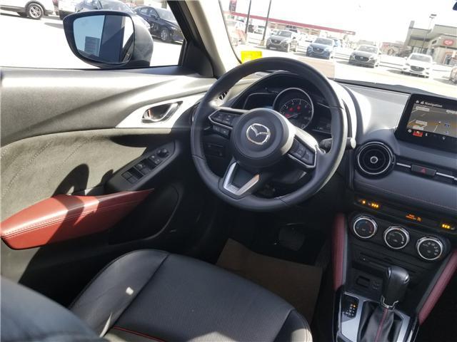 2018 Mazda CX-3 GT (Stk: M18147A) in Saskatoon - Image 14 of 22