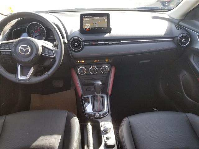 2018 Mazda CX-3 GT (Stk: M18147A) in Saskatoon - Image 15 of 22