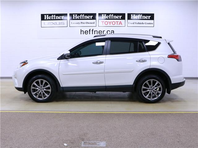 2016 Toyota RAV4 Limited (Stk: 195253) in Kitchener - Image 20 of 30