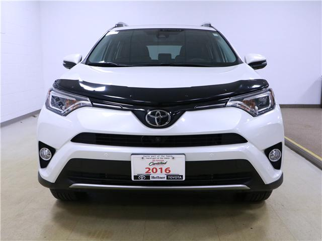 2016 Toyota RAV4 Limited (Stk: 195253) in Kitchener - Image 21 of 30