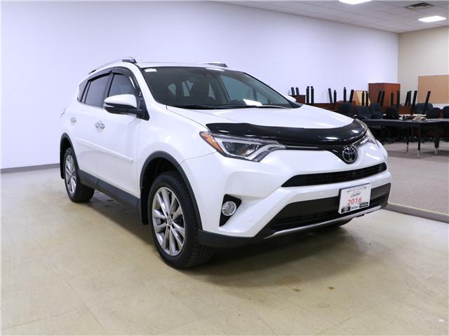 2016 Toyota RAV4 Limited (Stk: 195253) in Kitchener - Image 4 of 30