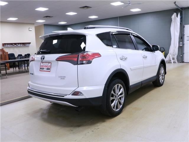 2016 Toyota RAV4 Limited (Stk: 195253) in Kitchener - Image 3 of 30