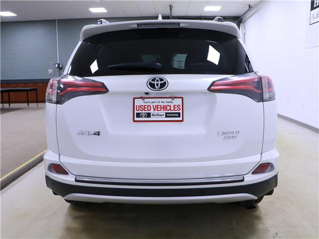 2016 Toyota RAV4 Limited (Stk: 195253) in Kitchener - Image 22 of 30
