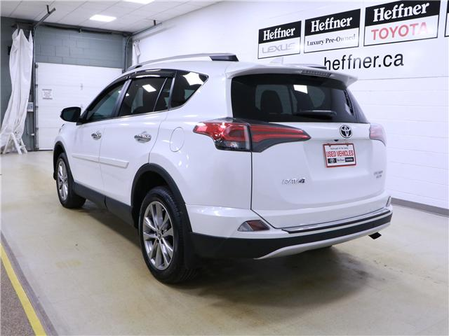 2016 Toyota RAV4 Limited (Stk: 195253) in Kitchener - Image 2 of 30