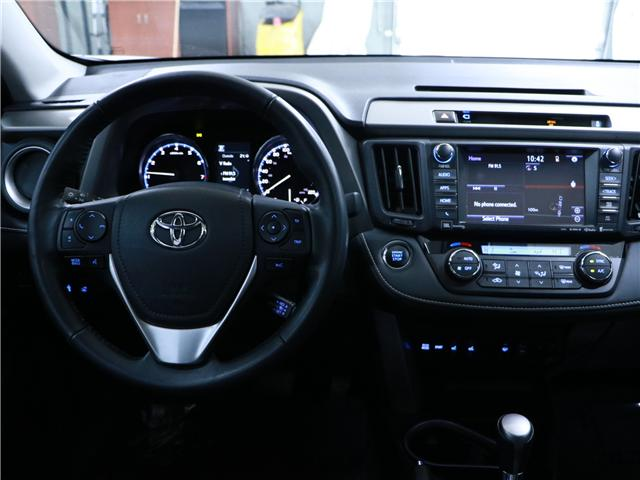 2016 Toyota RAV4 Limited (Stk: 195253) in Kitchener - Image 7 of 30