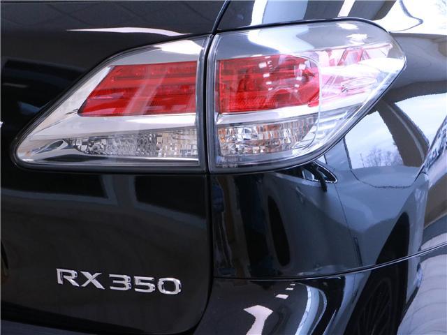 2015 Lexus RX 350 Sportdesign (Stk: 197063) in Kitchener - Image 21 of 26