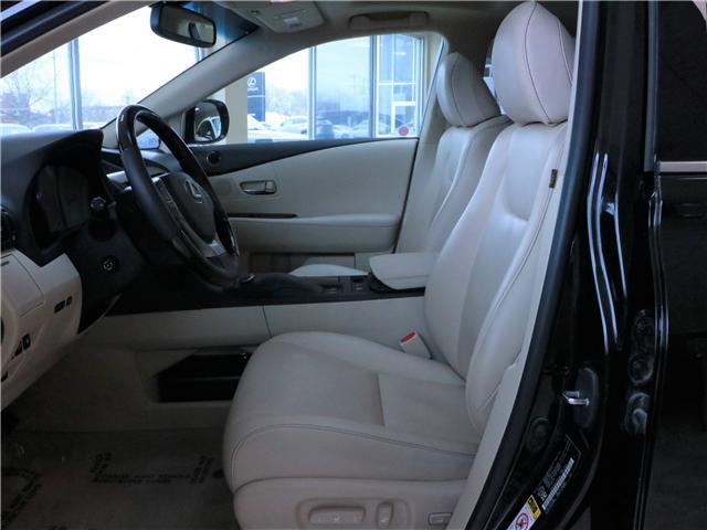 2015 Lexus RX 350 Sportdesign (Stk: 197063) in Kitchener - Image 3 of 26